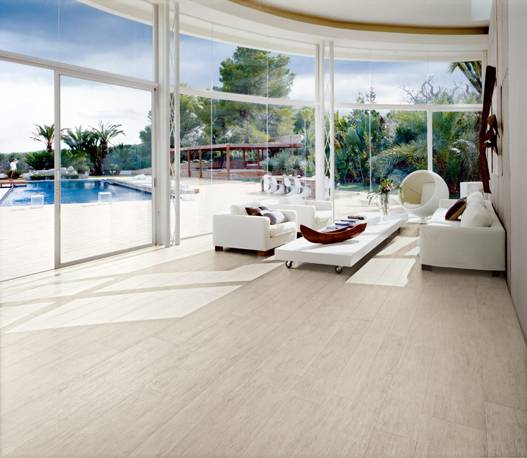 Porcelain Tile That Looks Like Wood Flooring