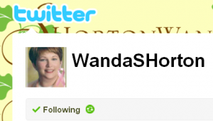 wanda 300x170 12 Interior Design Gurus You Should Follow on Twitter