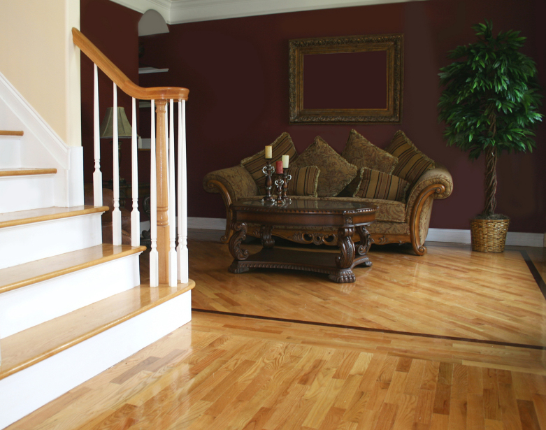 What Is Aluminum Oxide Finish in Hardwood Floors? | eHow.com