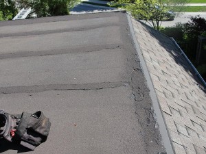 Roof Inspection 3 300x225 The 4 Most Vulnerable Areas Of Your Roof