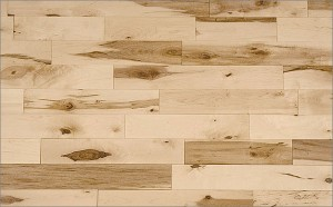 natural maple wood flooring 300x186 Hardwood Flooring Grades: Thats the Look of Love!