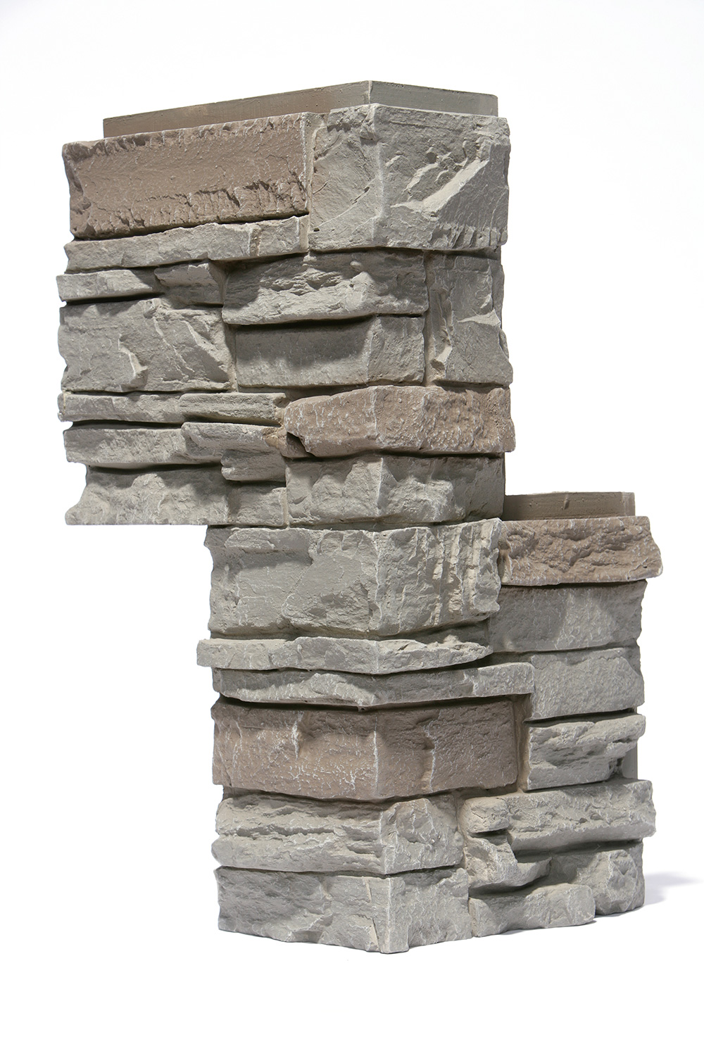 Stone Foam Panels : Types of stone siding for homes