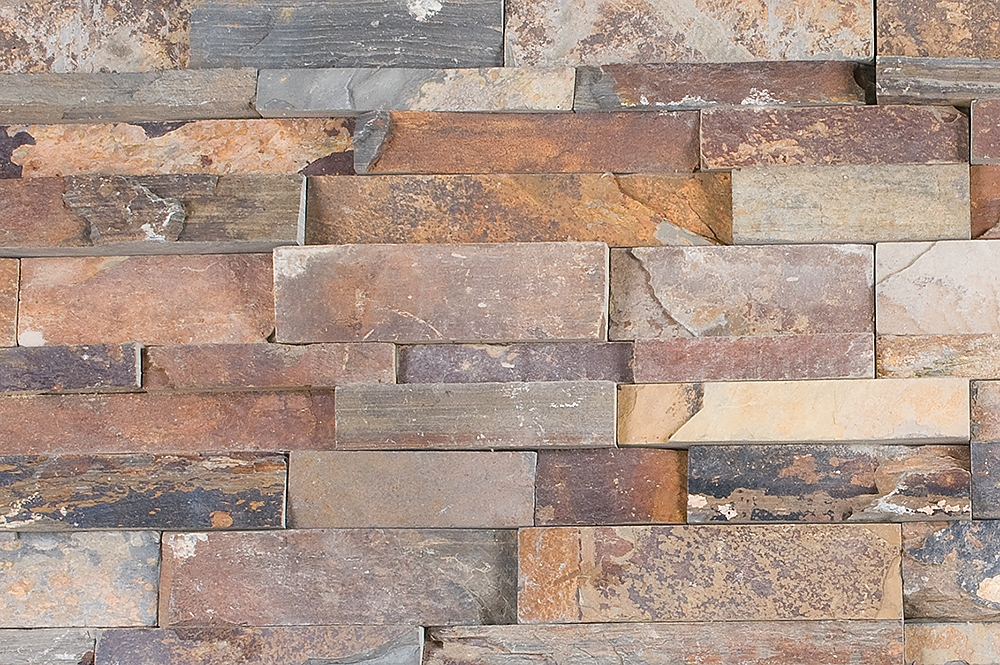 Stone Veneer Panels : Types of stone siding for homes