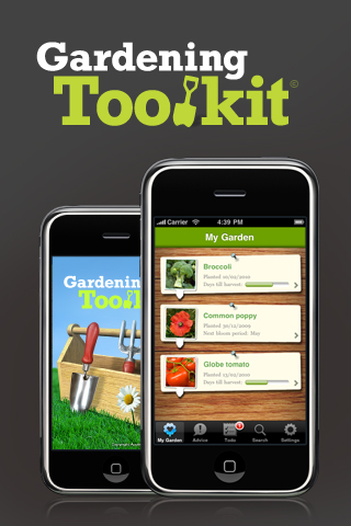 Gardening Toolkit 9 S For The Technically Savvy Home Improvement Expert
