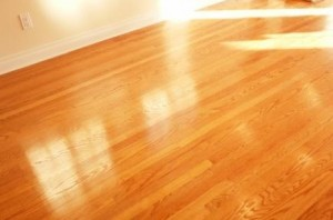 Cleaning Hardwood Flooring According To Your Floor Finish Type