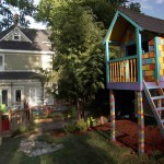 After 2 Windsor AFO02 afters deck treehouse 150x150 Debbie Traviss All For One Windsor Nova Scotia: Awesome Results!