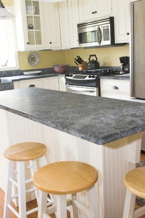 Surface Kitchen : ... Surface Kitchen Countertops ~ Wilsonart Solid Surface Kitchen