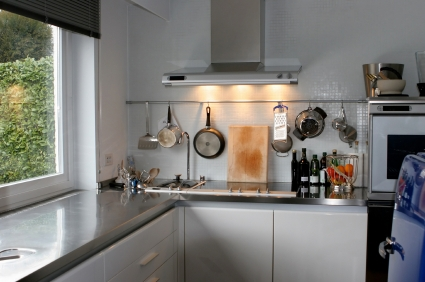 Compact Kitchen Design on Small Kitchen Designs For Small Kitchens