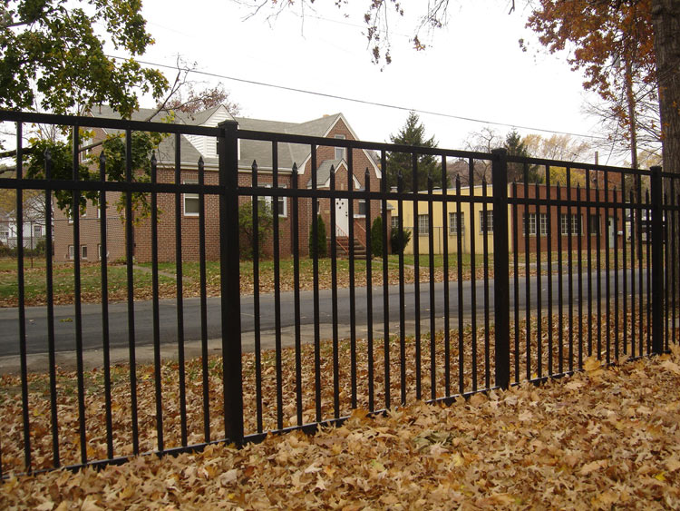Picking The Perfect Fence For Your Backyard