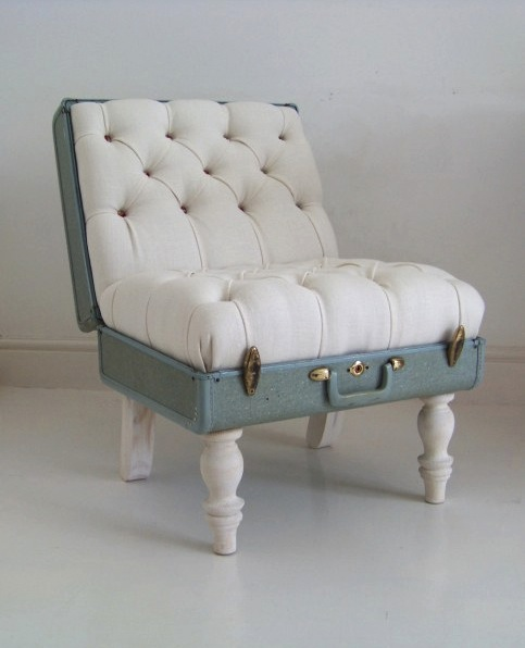 Upcycling ideas for stylish furniture and interiors for Furniture upcycling