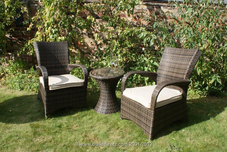 Outdoor rooms and indoor rooms connected for Outdoor furniture london
