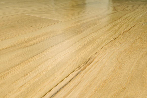 cool flooring in the summertime