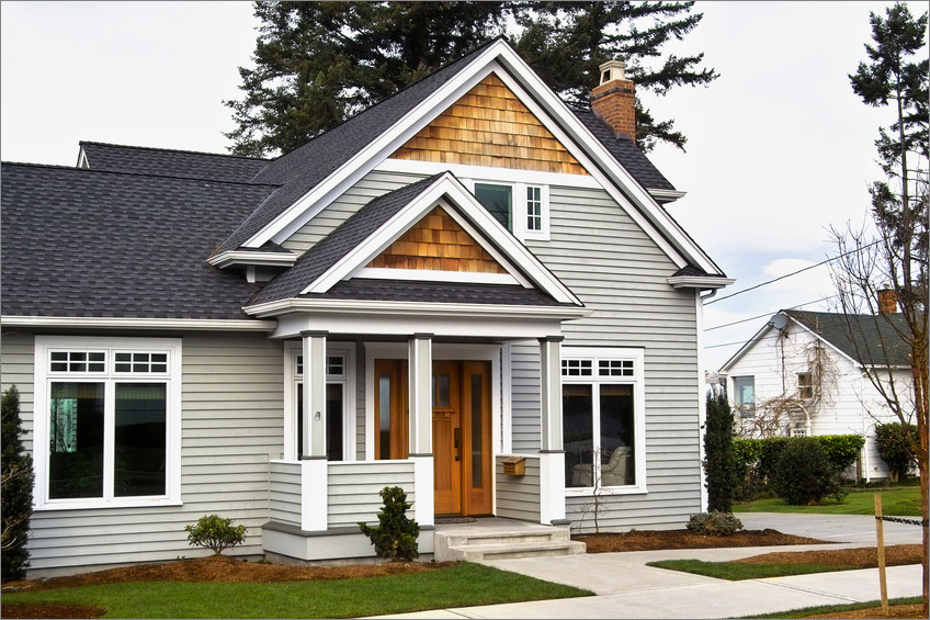 If These Walls Could Talk Q A With Cedar Wood Siding