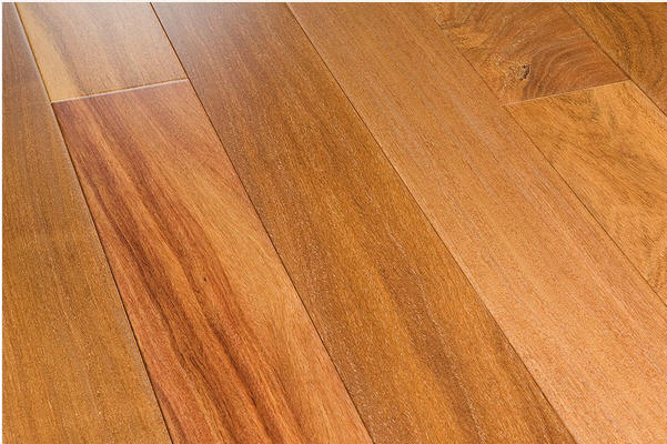 cumaru natural Cumaru Hardwood Floors and Magic Beans