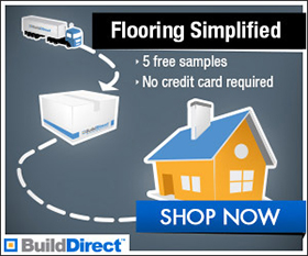 Get a Free Flooring Sample
