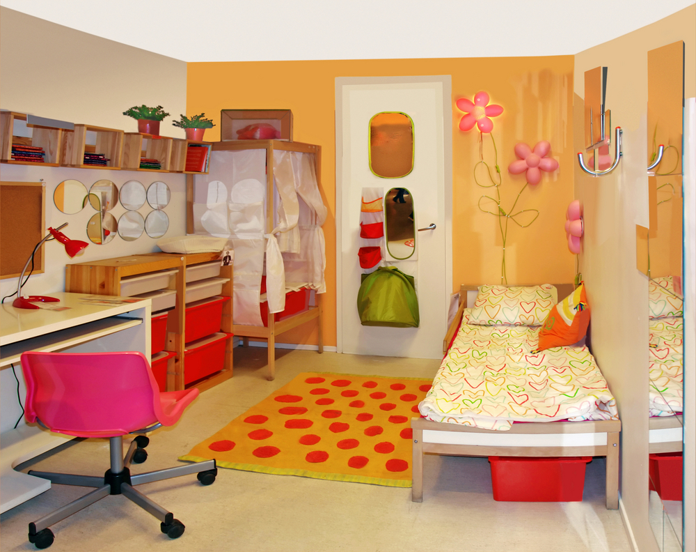 For Teen Rooms To Consider 108