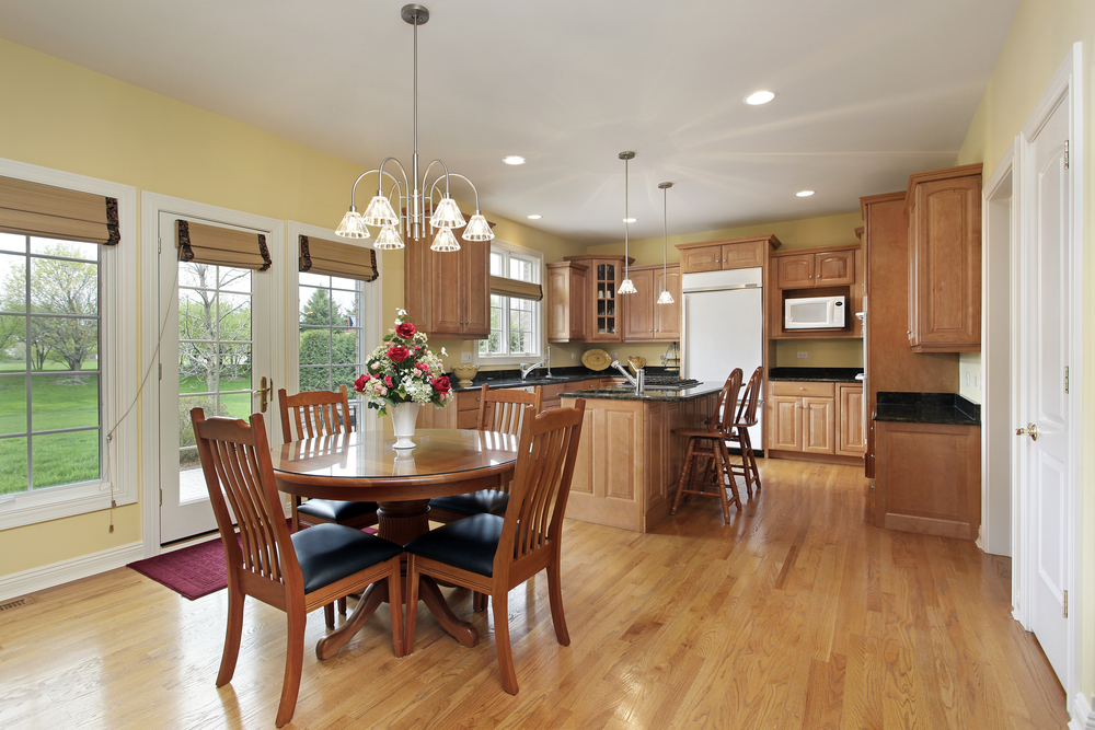 5 projects that really do add value to your property for Kitchen diner flooring