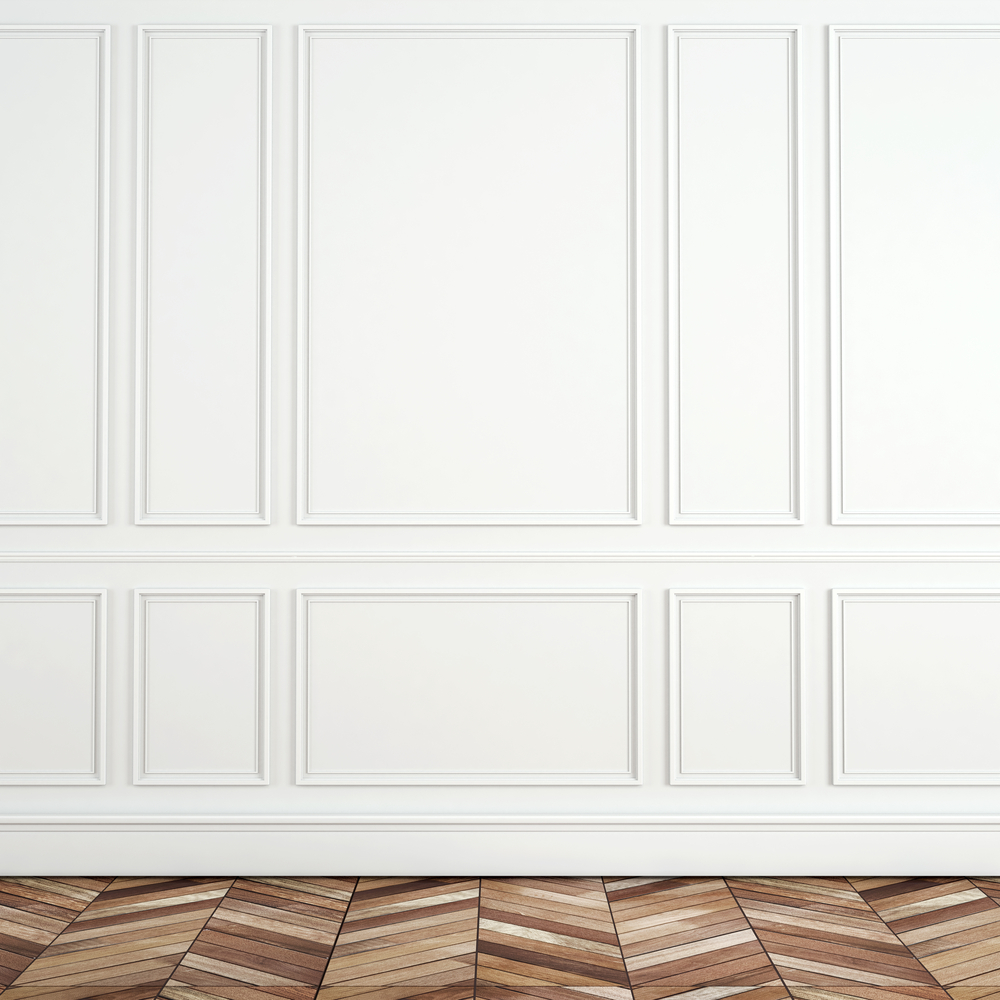 Wall Molding Panels images