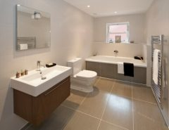 How to be bold with tiles for Bathroom designs reece