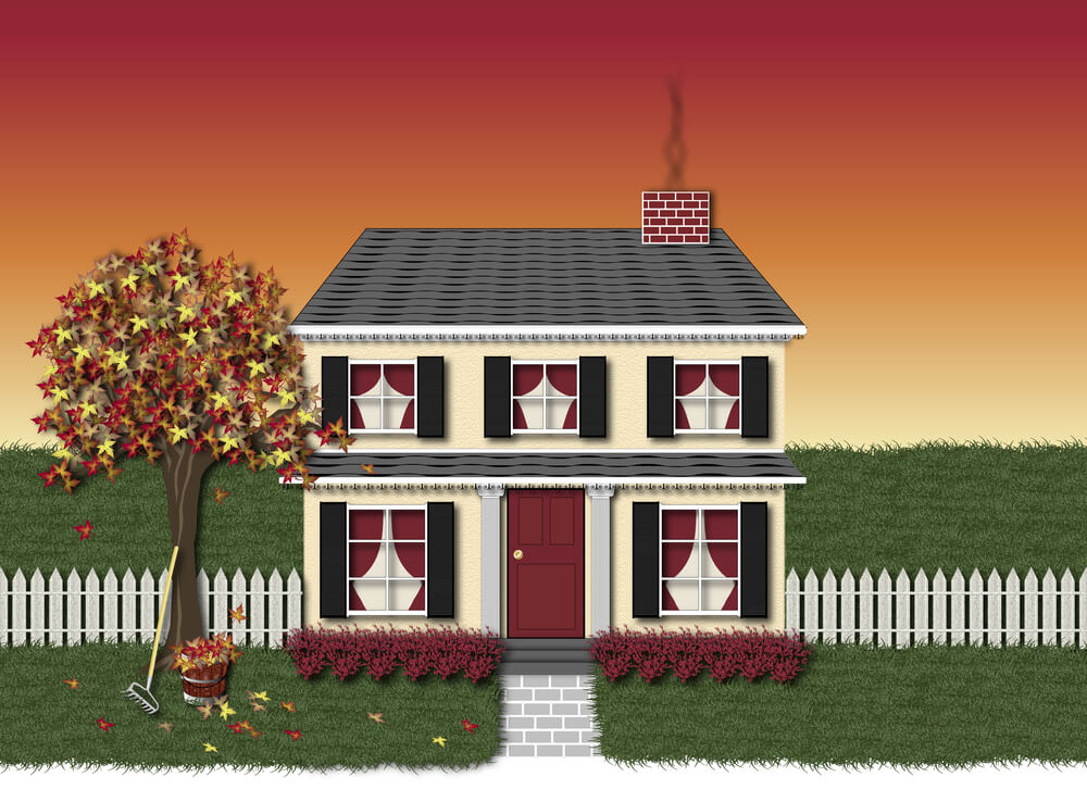 Essential jobs for your home fall preparation checklist for Fall home preparation