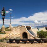 earthship alternative housing