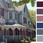 pink victorian color palette thumb