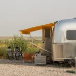 airstream mobile home
