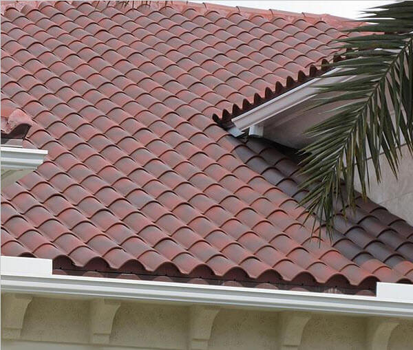 6 Roofing Materials Architectural Styles