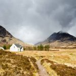 crofting Scottish Highlands rural farm