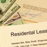 rent lease contract