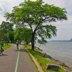 Manhattan Waterfront Greenway