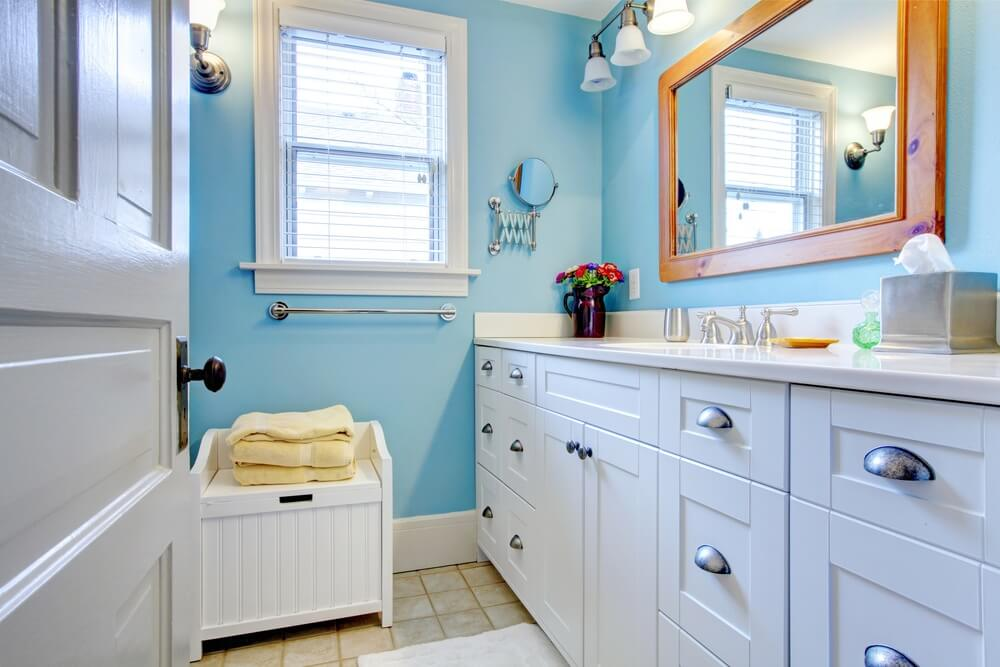 New Year New Bathroom Starting Points To Consider