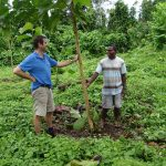 sustainability solomon islands