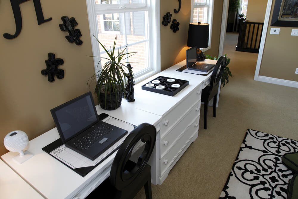 Feng Shui Home Layout Offices