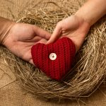 love at home heart nest