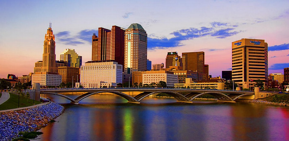 Superbe Columbus Ohio