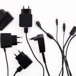 chargers and cords