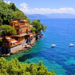 lavish homes portofino Italy