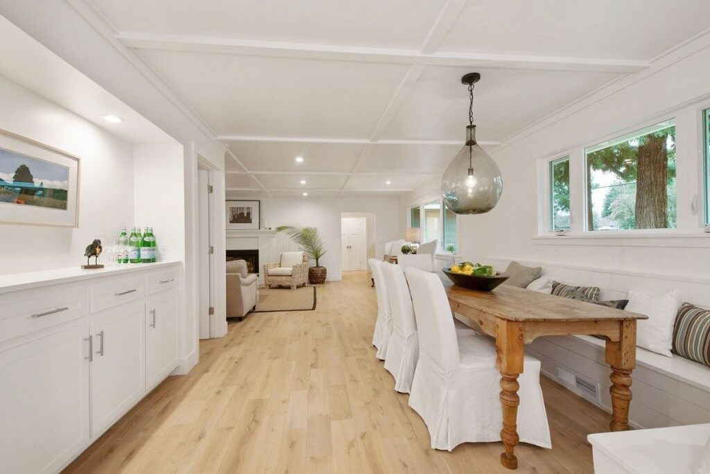 The 4 Biggest Home Improvement Trends For Spring 2015