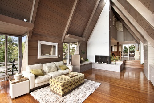 Dos Amp Don Ts Of Creating Wood Floors Amp Carpet Cohesion