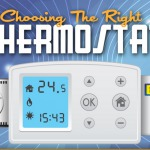 thermostat thumb