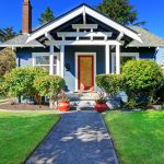 curb appeal small house
