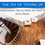 joy of tidying up room organization tips