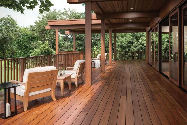 remodel your deck