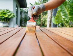 Update Your Outdoors with Paint