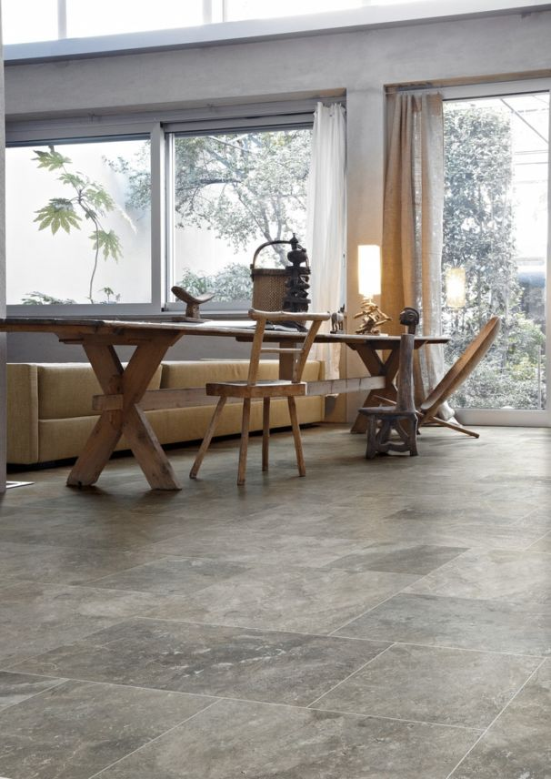 Gray Porcelain Tile Is The Perfect Neutral Flooring Builddirect Blog Life At Homebuilddirect Blog Life At Home