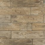 wood-look tile