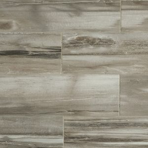gray porcelain tile