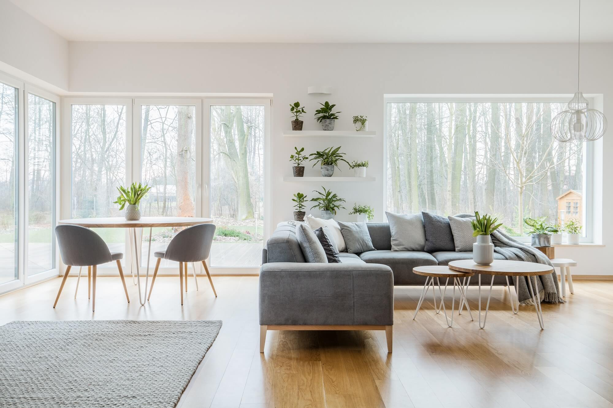 Low Voc Flooring For A Healthy Home