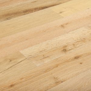 blonde wood flooring